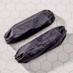 롱 방수 팔토시(블랙)