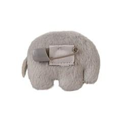 Elephant Plush Mascot Badge  (Bruna Family)