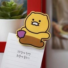 춘식이 카카오프렌즈 PVC 마그넷 자석_(4433974)