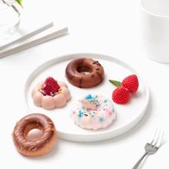 도넛 비누 만들기 키트-스윗링 (5개 제작) 슬기로운 비누생활