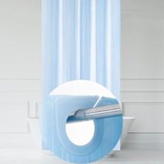 디자인 샤워커튼 욕실매트 링클세트