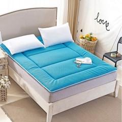 내 몸에 착! 완벽한 밀착형 4D 통풍 여름 침대 토퍼