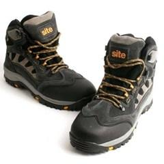 Man 발목보호 등산화 그레이 265-290mm CH1695823