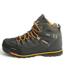 Man 발목보호 등산화 그레이 CH1702201