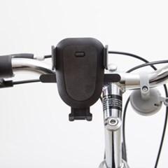 원터치버튼 자전거 킥보드 스마트폰거치대