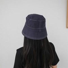 여자 봄 여름 패션 예쁜 챙 벙거지 버킷햇 모자