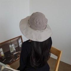 여자 봄 여름 얼굴소멸 예쁜 챙 제주도 플로피햇 모자