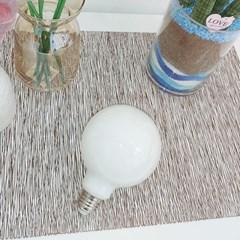 LED 1등급 나스필 볼램프 필라멘트 전구