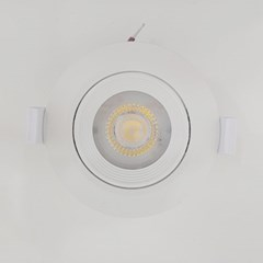 LED 3인치 COB 다운라이트 매입등 7W