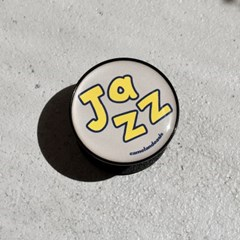 [cameltok] Jazz 재즈 음악 휴대폰 거치대 카멜톡
