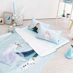 디즈니 겨울왕국 스피릿 여름용 낮잠이불 (단품)
