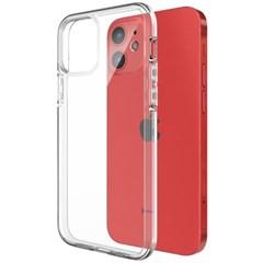 모란카노 아이폰 12 미니 프로 프로맥스 퓨어쉴드 투명 케이스