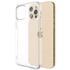 모란카노 아이폰 12 미니 프로 프로맥스 이터널 투명 케이스