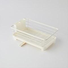 [모던하우스] ON 심플 와이어 미니 식기건조대 화이트
