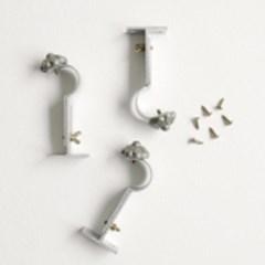 파르페 by 알레르망 알루미늄 높이조절 브라켓 35mm