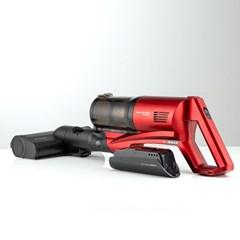 [신일] BLDC 무선 청소기 SVC-RE250KP 헤파필터