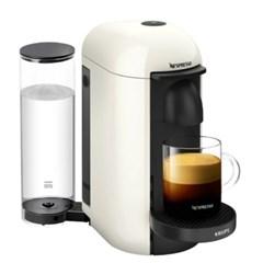 크룹스 네스프레소 버츄오 플러스 커피머신 화이트 1.2L