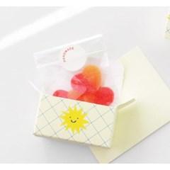 썬더스타 꼬마박스(5개)