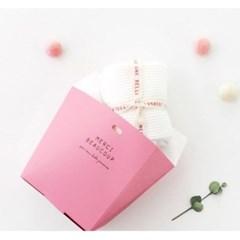 핑크 뉴포켓박스(3개)