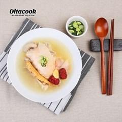 올타쿡 CK푸드원 영양삼계탕(실온) 2팩