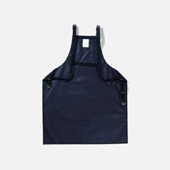 SWEETCH APRON WORK Navy