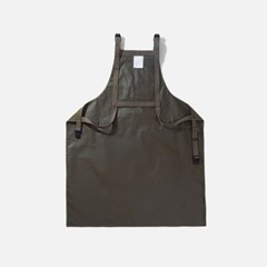 SWEETCH APRON WORK Olive
