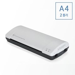 A4 코팅기 GBC Inspire Plus 2롤러 글로벌브랜드 개인/유치원/가정용