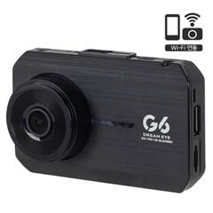 지넷시스템 드림아이 G6 32GB 전후방 FHD/HD 2채널 블랙박스