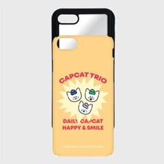 trio capcat [카드슬라이드 폰케이스]
