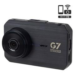 지넷시스템 드림아이 G7 32GB 전후방 풀HD 2채널 블랙박스