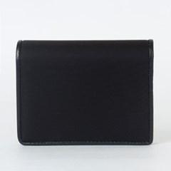 프라다 1MV204 테수토 포코노 여성 반지갑 블랙