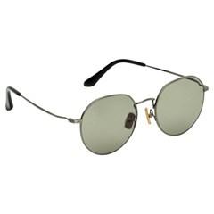 Huge - Silver (G15 Tint Sunglasses)
