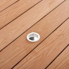 핀수지목원형테이블