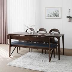 [헤리티지월넛] M2형 식탁/테이블 세트 1900_(1754648)