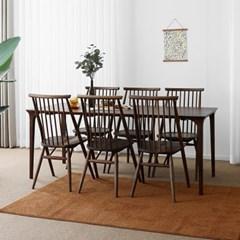 [헤리티지월넛] M4형 식탁/테이블 세트 1900_(1754650)
