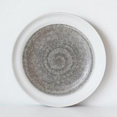 내추럴브론 대접시 25cm_(1888794)