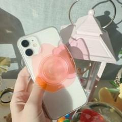 투명 튤립 캔디톡 스마트톡