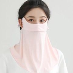 제이민 햇빛 차단 얼굴커버 멀티 스카프 마스크_(2571481)