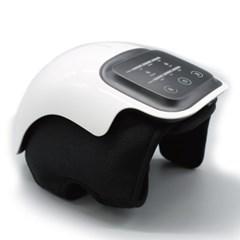 한일의료기 충전식 무선 온열 진동 적외선 레이저 무릎 마사지기 HL-