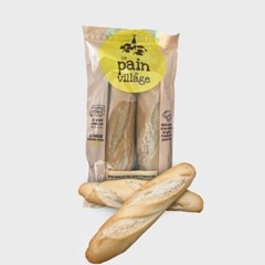 르빵뒤빌라쥬 프랑스빵 4종 세트