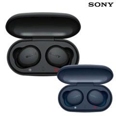 소니 WF-XB700 EXTRA BASS 블루투스 이어폰