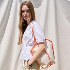 6월25일 예약배송  Picnic Bag_ORANGE