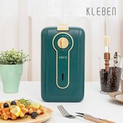 클리벤 다이얼식 간식 샌드위치와플메이커 KSM-650