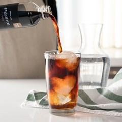 홍차브루 커피 디카페인 콜드브루 콜드부르 더치커피 원액 500ml