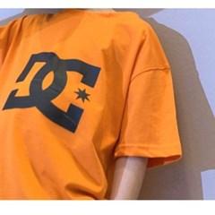 씨씨오렌지빅티셔츠