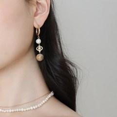 interstella earring (gold)