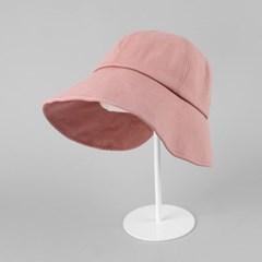 [베네]린넨 벨크로 모자