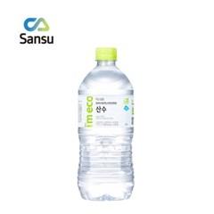 [바이오페트] 아임에코 산수 생수 1L x 48병