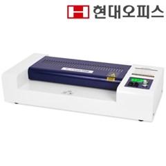 4롤러 사무용 코팅기 PL-330D 빠른코팅/온도조절_(1273616)