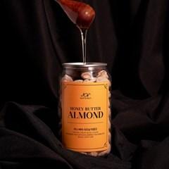 넛츠넛 프리미엄 허니 버터 아몬드 견과류 선물세트 2개_(824818)